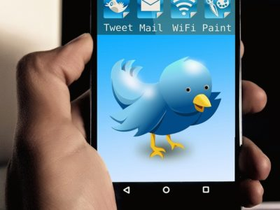 Do you have Twitterphobia?